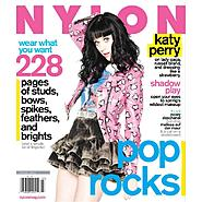 Nylon Magazine at Kmart.com