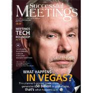 Successful Meetings Magazine at Kmart.com