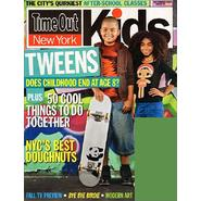 Time Out New York Kids Magazine at Kmart.com