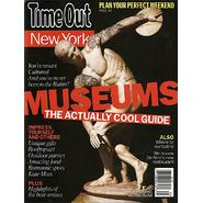 Time Out New York Magazine at Kmart.com