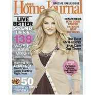 Ladies' Home Journal Magazine at Kmart.com