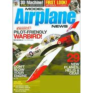 Model Airplane News Magazine at Kmart.com