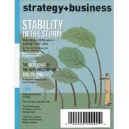 Strategy + Business Magazine at Kmart.com