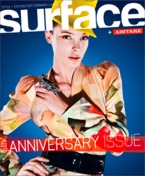 Surface Magazine