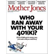 Mother Jones Magazine at Sears.com