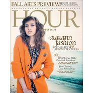 Hour Detroit Magazine at Kmart.com