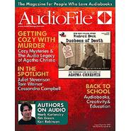 AudioFile Magazine at Kmart.com