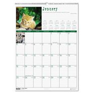House of Doolittle Monthly Wall Calendar at Kmart.com