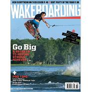 Wakeboarding Magazine at Kmart.com
