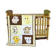Trend-Lab Chibi 4 Piece Crib Set at Sears.com