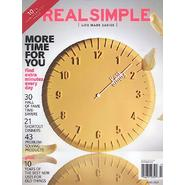 Real Simple Magazine at Sears.com