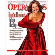 Opera News Magazine at Kmart.com
