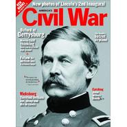 America's Civil War Magazine at Kmart.com