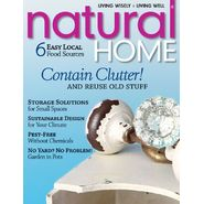 Natural Home Magazine at Sears.com
