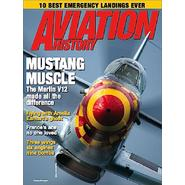 Aviation History Magazine at Kmart.com