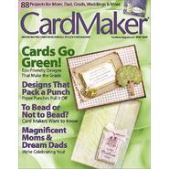 CardMaker Magazine at Sears.com