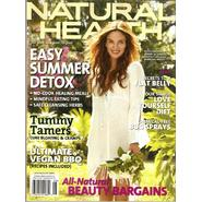 Natural Health Magazine at Kmart.com