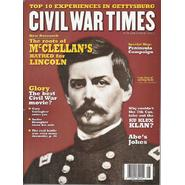 Civil War Times Illustrated Magazine at Kmart.com