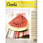 Cook's Country Magazine at Sears.com
