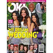 OK! Magazine at Kmart.com