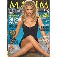 Maxim Magazine at Kmart.com