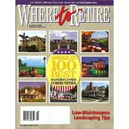 Where to Retire Magazine at Kmart.com