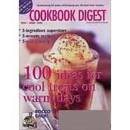 Cookbook Digest Magazine at Sears.com