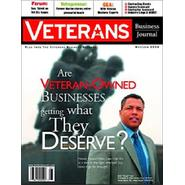Veterans Business Journal Magazine at Kmart.com