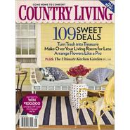 Country Living Magazine at Sears.com