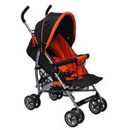 Dream On Me Lightweight Aluminum Stroller with Canopy Orange at Sears.com
