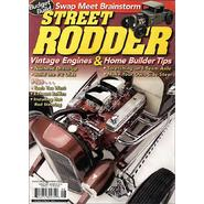 Street Rodder Magazine at Kmart.com