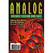 Analog Science Fiction & Fact Magazine at Kmart.com