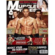 Muscle & Fitness Magazine at Kmart.com