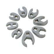 "Sunex 8 Piece 3/8"" Drive Flare Nut Crowfoot Wrench Set at Sears.com"