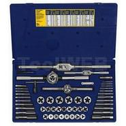 Hanson 53 Piece Metric Tap and Hexagon Die Set at Sears.com