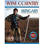 Wine Country International Magazine at Sears.com