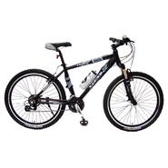 Titan Prime Aluminum Suspension Mountain Bicycle at Kmart.com