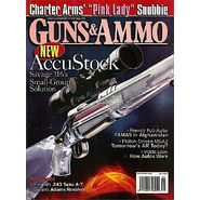 Guns & Ammo Magazine at Kmart.com