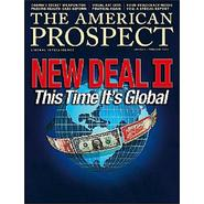 The American Prospect Magazine at Sears.com