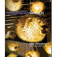 Hospitality Design Magazine at Kmart.com