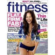 Fitness Magazine at Kmart.com