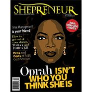 Shepreneur Magazine at Kmart.com