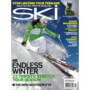 Ski Magazine at Kmart.com