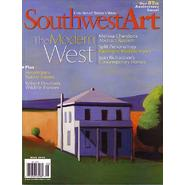 Southwest Art Magazine at Sears.com