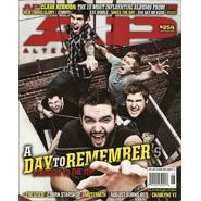 Alternative Press Magazine at Kmart.com