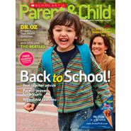 Scholastic's Parent & Child Magazine at Kmart.com