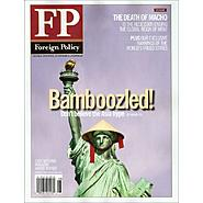 Foreign Policy Magazine at Sears.com