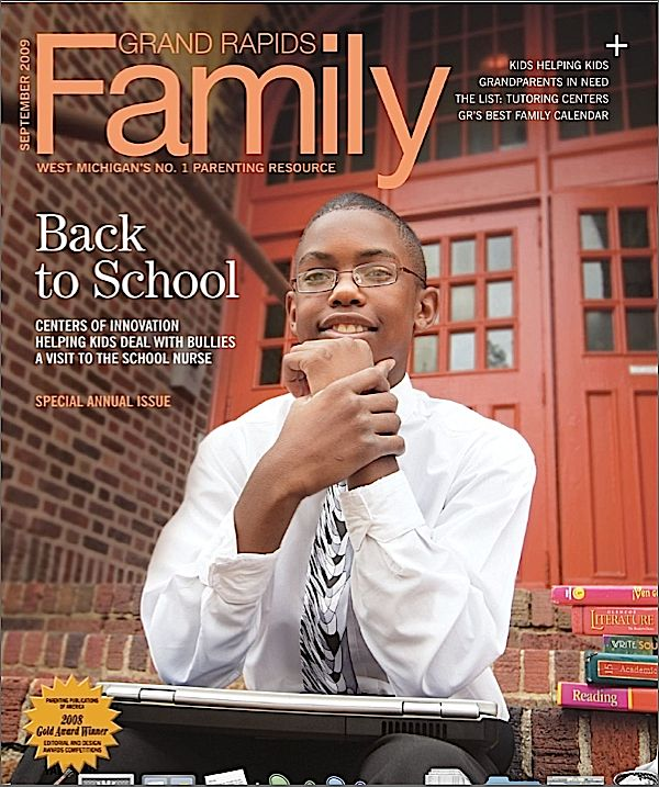 Grand Rapids Family Magazine