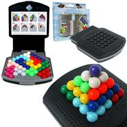 LONPOS Colorful Cabin 066 - Brain Intelligence Game at Sears.com