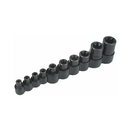 Lisle Master Torx Socket Set